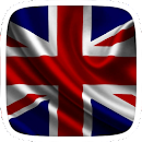 English Flag Theme v 1.0.0 app icon