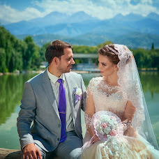 Wedding photographer Larisa Akimova (LarissaAkimova). Photo of 13.09.2017