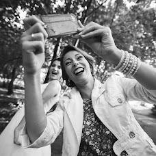 Wedding photographer Sergey Sinicyn (sergey3s). Photo of 30.07.2016