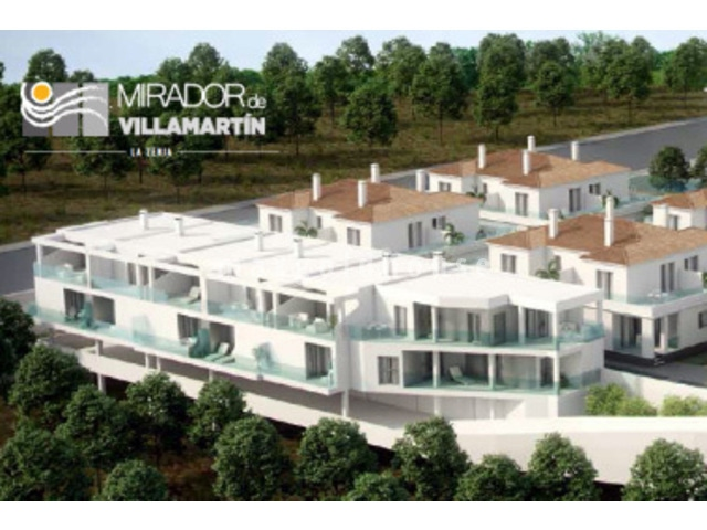 Villamartin Golf Quadhouse: Villamartin Golf Quadhouse for sale