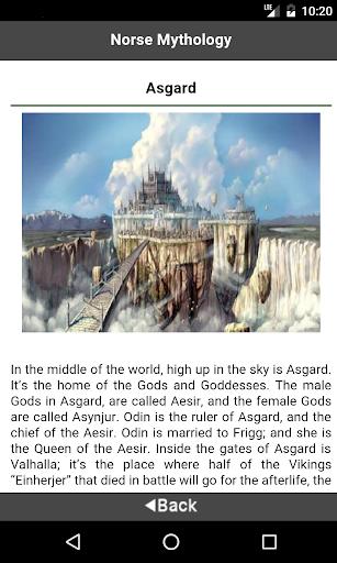 Norse Mythology 1.6 screenshots 2