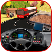 OffRoad Extreme Bus Hill Climb Android APK Download Free By Glow Games