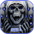 Death Skull Keyboard Theme Revenge file APK for Gaming PC/PS3/PS4 Smart TV
