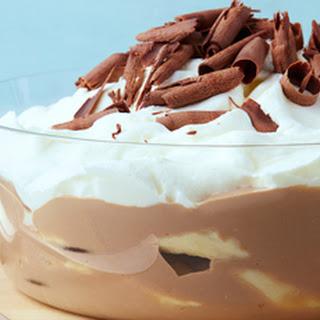 Milk Chocolate Banana Pudding Recipe