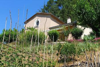 villa à Les Salles-du-Gardon (30)