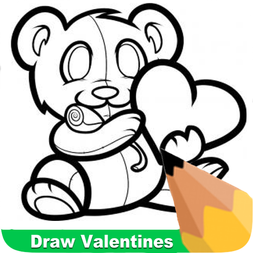 App Insights How To Draw Valentines Apptopia