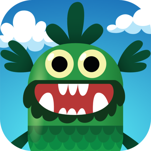 Teach Your Monster to Read: Phonics amp Reading Game