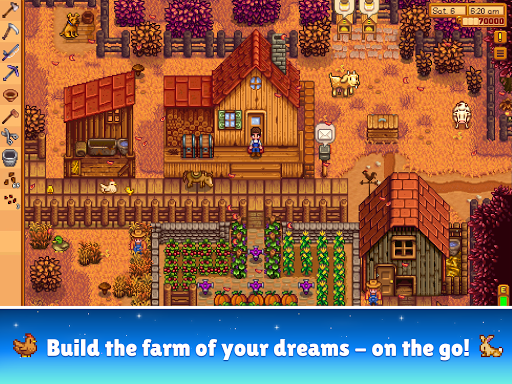 Stardew Valley - screenshot