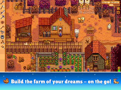 Stardew Valley MOD Apk (Unlimited Money) 9
