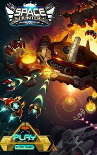 Space Hunter: Galaxy Attack Arcade Shooting Game 8