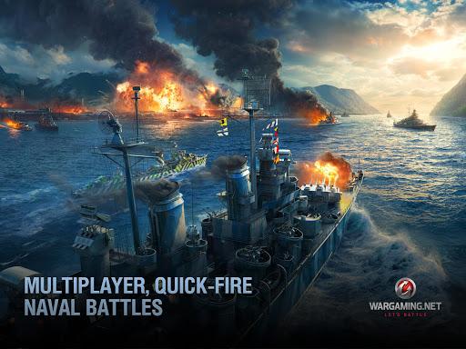 World of Warships Blitz 1.1.1 screenshots 9