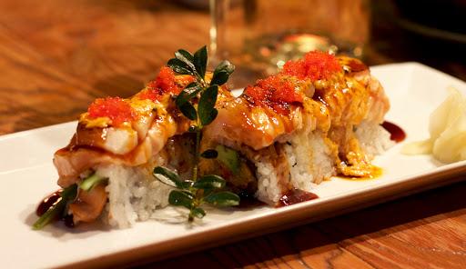 Japango Roll