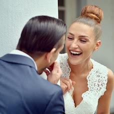 Wedding photographer Pavel Litvak (weitwinkel). Photo of 01.09.2016