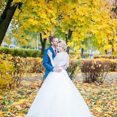 Wedding photographer Ruslan Iosofatov (iosofatov). Photo of 25.10.2017