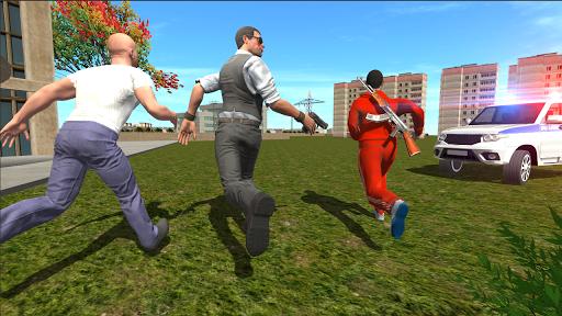 Russian Crime Real Gangster 1.04 screenshots 2