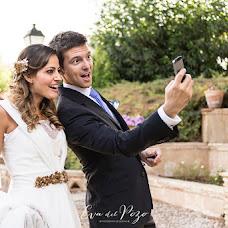 Wedding photographer Eva Del Pozo (delpozo). Photo of 19.06.2015