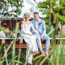 Wedding photographer Michal Malinský (MichalMalinsky). Photo of 07.08.2017