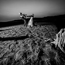Wedding photographer David Almajano maestro (Almajano). Photo of 08.09.2017