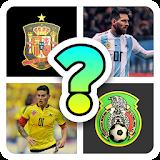 Quiz Copa Mundial Rusia 2018