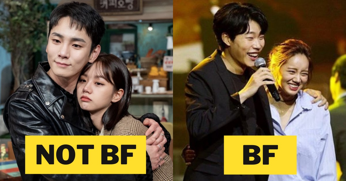 6 Female Stars Who Are Publicly Dating But Still Manage To Have Close Guy Friendships