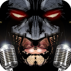 Voice Effects icon
