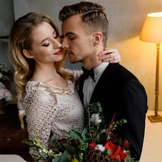 Wedding photographer Andrey Drozdov (adeo). Photo of 05.05.2017