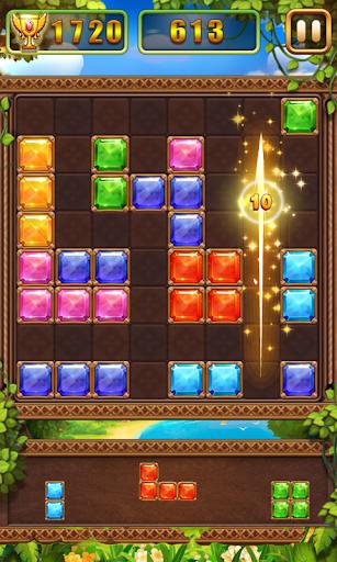 Puzzle Block Jewels apkpoly screenshots 4