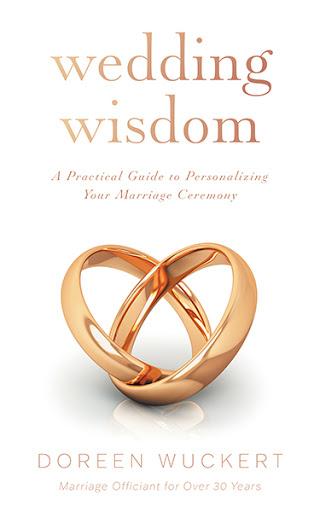 Wedding Wisdom cover