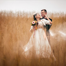 Wedding photographer Kirill Mitrofanov (inetdesire). Photo of 26.11.2013