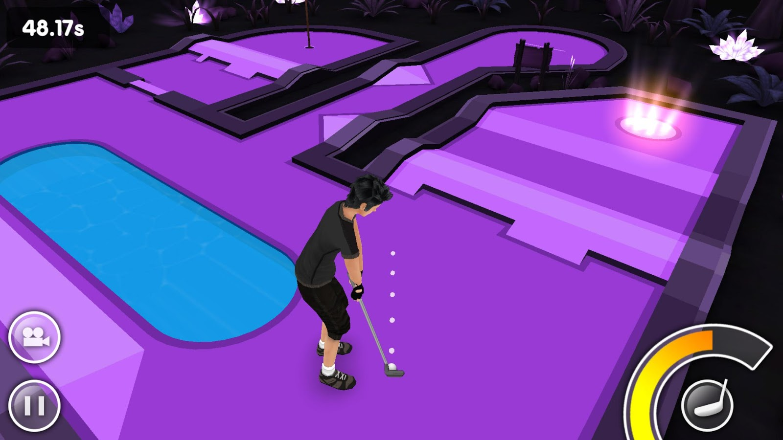 Mini Golf Game 3D- screenshot