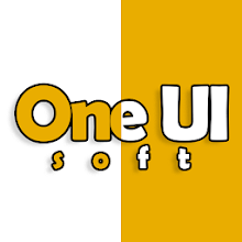 Soft One UI icon pack Download on Windows