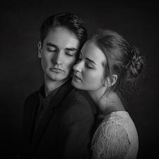 Wedding photographer Anatoliy Volkov (Highlander). Photo of 25.02.2017