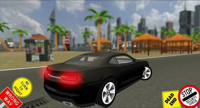 Offroad Car Drifting 3D APK screenshot thumbnail 5