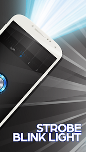 NoWi Flashlight Pro – Ads Free LED Flashlight 1.0.2 Mod APK (Unlock All) 3