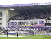 Lambrecth quitte Anderlecht