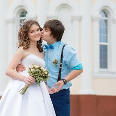 Wedding photographer Kseniya Krasheninnikova (Krasheninnikova). Photo of 01.04.2016