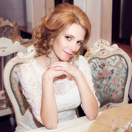 Wedding photographer Elena Kryazheva (Kryajeva). Photo of 25.09.2016