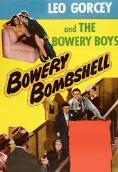 The Bowery Boys: Bowery Bombshell