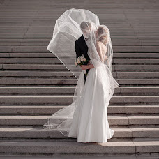 Wedding photographer Roman Gloss (rgloss). Photo of 14.08.2017