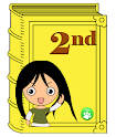 2nd Grade Vocabulary Words icon