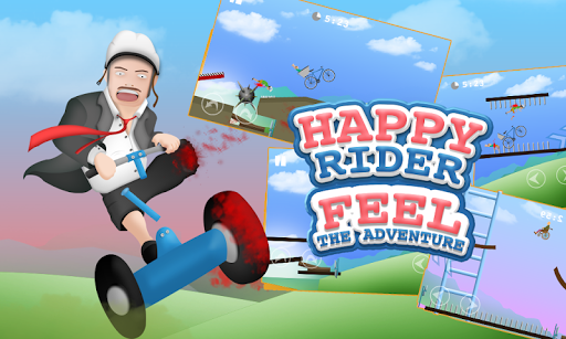 Happy Rider Wheels for PC
