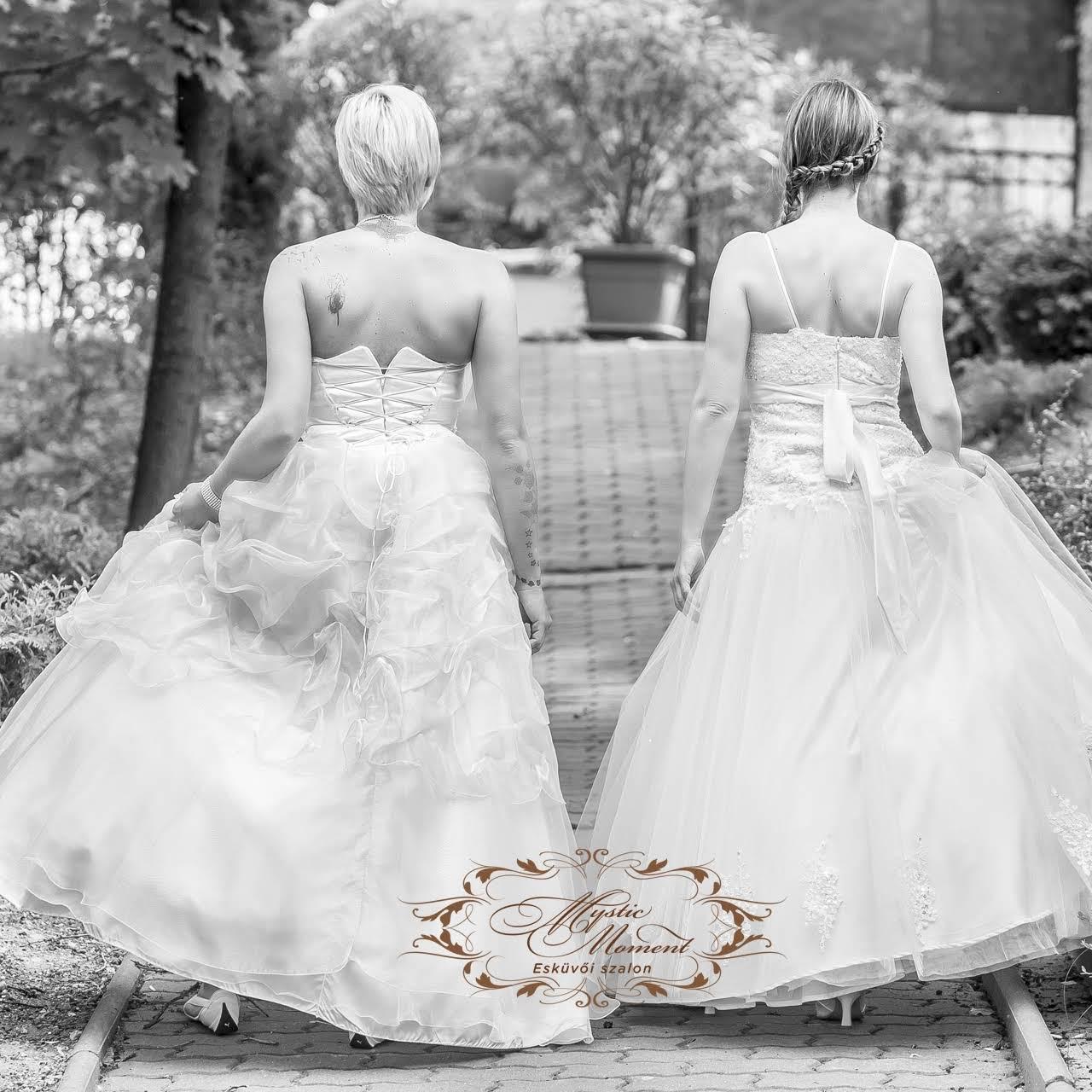 d66db25494 Mystic Moment Menyasszonyi Ruhaszalon Gyömrő - Menyasszonyi ruhák és ...