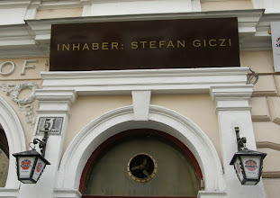 Photo: Wien, Vienna, Bécs, Austria, Stephan Giczi