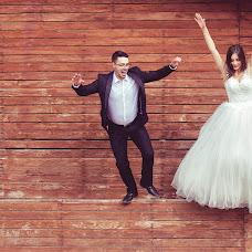 Wedding photographer Andreea Ion (AndreeaIon). Photo of 08.11.2018