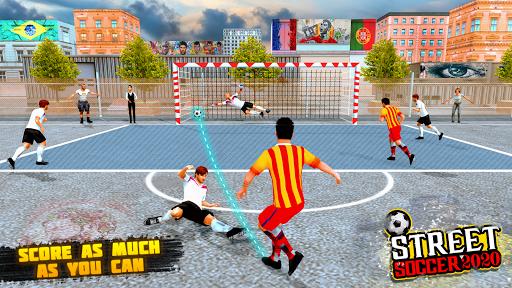 Futsal Championship 2020 - Street Soccer League  screenshots 1