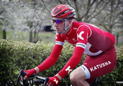 Van den Broeck signe chez LottoNL-Jumbo mais dans un nouveau rôle