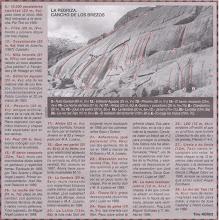 Photo: LA PEDRIZA - Cancho de los Brezos -02- (DNL 149 - 1999)
