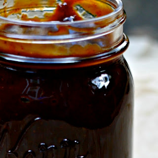 Homemade Kansas City-Style BBQ Sauce