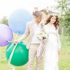 Wedding photographer Sergey Grachev (SergeiGrachev). Photo of 22.12.2014
