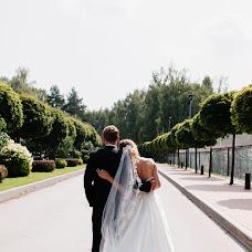 Wedding photographer Ekaterina Bondarcova (Ady-art). Photo of 01.10.2016